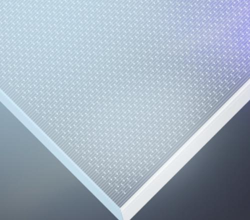 Light guiding plates Intertek Trading